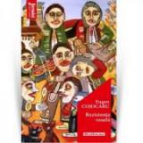 Rezistenta vesela - Eugen Cojocaru