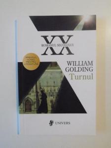 TURNUL , de WILLIAM GOLDING , 2009