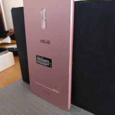 Vind schimb asus zenfone 3 ultra, Roz, 64GB, Neblocat