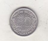 bnk mnd germania 50 reichspfennig 1928 E