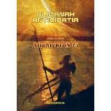 Almanah ANTICIPAȚIA - ATLANTYKRON 25