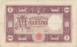 ITALIA 1000 LIRE 1946 AF
