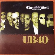 UB 40 : SELECTII  2007 - CD Audio Original