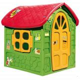 Casuta pentru Copii, Fairy Tale Green, Dohany
