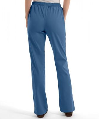 Pantaloni de dama blue (UD616102SLBLU) foto