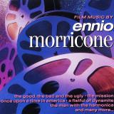 Ennio Morricone The Film Music (cd)