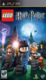Lego Harry Potter: Episodes 1-4 PSP