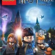 Lego Harry Potter: Episodes 1-4 PSP