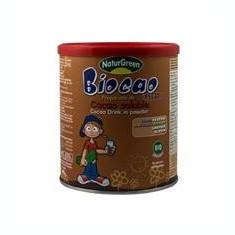 Pudra de Cacao Instant Bio Biocao 400gr Natur Green Cod: NG932923