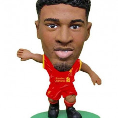 Figurina Soccerstarz Liverpool Jordon Ibe Home Kit