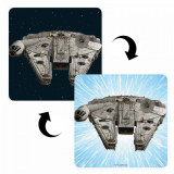 Suport pentru pahar - Star Wars (Millenium Falcon) | Half Moon Bay