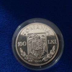 Medalii argint Romania -cerificat autenticitate BNR