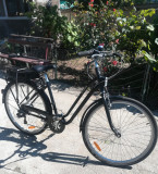 Bicicleta Electrica, 26, 6, 28