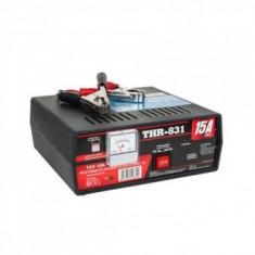 Redresor baterii auto 12V, 30-160 Ah, THR-831