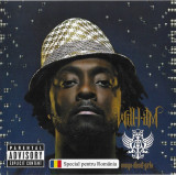 CD Will I Am - Songs About Girls, original
