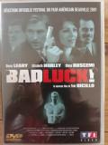 Badluck!  -  DVD sigilat