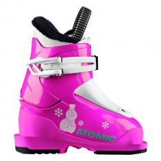 Clapari Atomic Hawx Girl 1 Pink/White