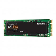 Solid-State Drive (SSD) Samsung 860 EVO, 250 GB, M.2 foto