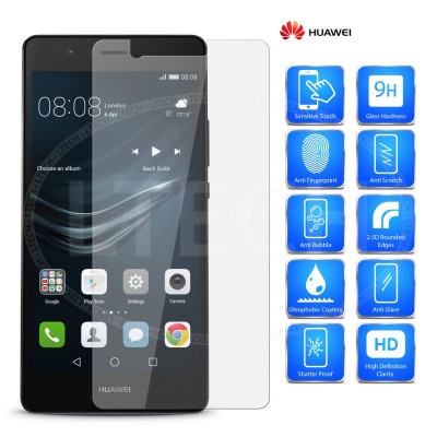 Folie Sticla Huawei P10 Lite Tempered Glass Ecran foto