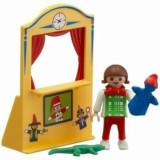 Playmobil, Spectacolul de papusi