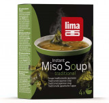 Supa Miso instant 4x10g