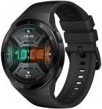Cumpara ieftin Smartwatch Huawei Watch GT 2e, Procesor Kirin A1, Display AMOLED 1.39inch, 16MB RAM, 4GB Flash, Bluetooth, GPS, Carcasa Otel, Bratara Fluoroelastomer