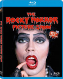 Spectacol: Rocky Horror / The Rocky Horror Picture Show - BLU-RAY Mania Film