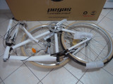 Vand bicicleta Pegas Magistral Cupru Nefiltrat,3 viteze,sigilata!, 22, 28