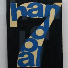 Ioan Kunst-Ghermanescu - Handbal In 7