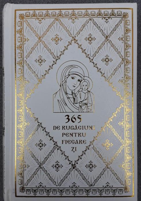 365 de rugaciuni pentru fiecare zi