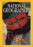 National Geographic - May 2001