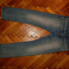 Blugi Levis 513-Marimea W34xL32 (talie-89cm,lungime-106cm)