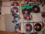 SONY, BASF 18cm benzi magnetofon