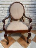 Jilt/scaun pt birou stil victorian, Scaune, 1900 - 1949