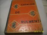 catalog de rulmenti an 1970