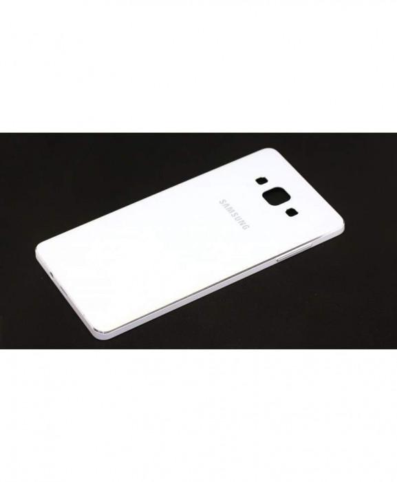 Capac Baterie Samsung Galaxy A700F A7 Alb