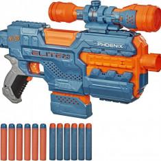 Blaster Nerf Elite 2.0 Phoenix CS6