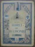 Libret de economii CEC/ Stan Bortnovski, Sinaia 1937