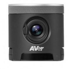 Camera videoconferinta Aver Cam340, 4K, PTZ, 1/2.5inch CMOS, portabila (Negru)