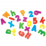 Litere si cifre magnetice PlayLearn Toys