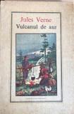 Vulcanul de aur Jules Verne, Ion Creanga