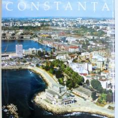 CONSTANTA - PRIVELISTI DOBROGENE de MIHAIL SERBANESCU , 2009