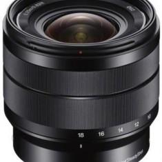 Obiectiv Foto Sony SEL-1018 10-18mm f/4 OSS