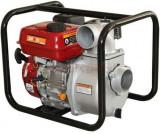 Cumpara ieftin Motopompa Senci SCWP-80 pentru apa curata, debit apa 60 mc/h, diametru refulare 80 mm, Motor Senci 7.5 cp, Benzina