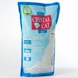Crystal Cat 1.75 Kg - nisip silicatic