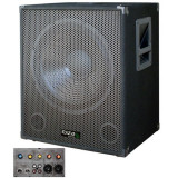 SUBWOOFER ACTIV 15 inch 800W Electronic Technology