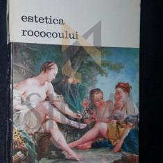 J. PHILIPPE MINGUET - ESTETICA ROCOCOULUI