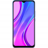 Redmi 9 Dual Sim Fizic 32GB LTE 4G Violet Sunset Purple NFC 3GB RAM