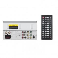 Radio auto Peiying PY9908.1, ecran TFT 6.2 inch, bluetooth, GPS, tuner ESP