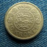 1L - 10 Kroner 1995 Danemarca, Europa